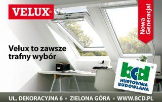 Prezentacja oferty firmy Velux