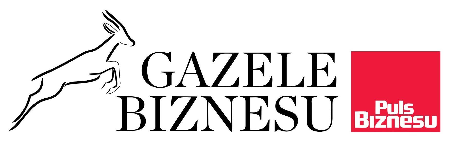 Tytuł Gazeli Biznesu