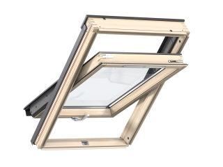 BCD - okna dachowe z dolnym otwieraniem