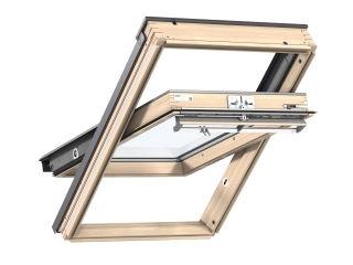 BCD - okna dachowe z górnym otwieraniem