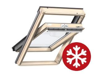 BCD - okna trzyszybowe